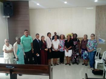 Encontro de Ouvintes em Salvador - BA