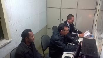 Programa de Curitiba - PR na Rádio Colombo